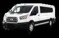 Kendaraan Van di Washington