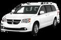 Kendaraan Van mini di Washington