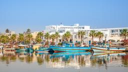 Tunisia hotels