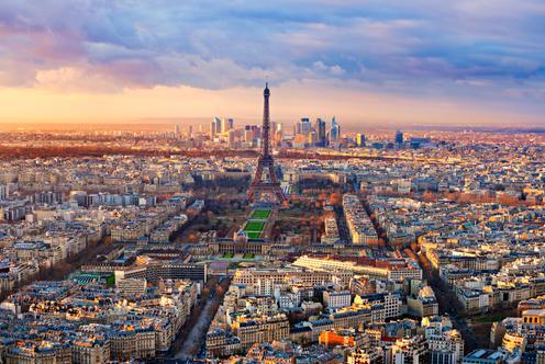 Deals for Hotels in Paris