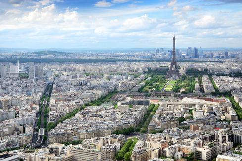 Promo Hotel di Paris