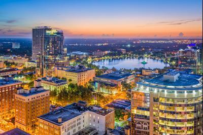 Hotel di Orlando