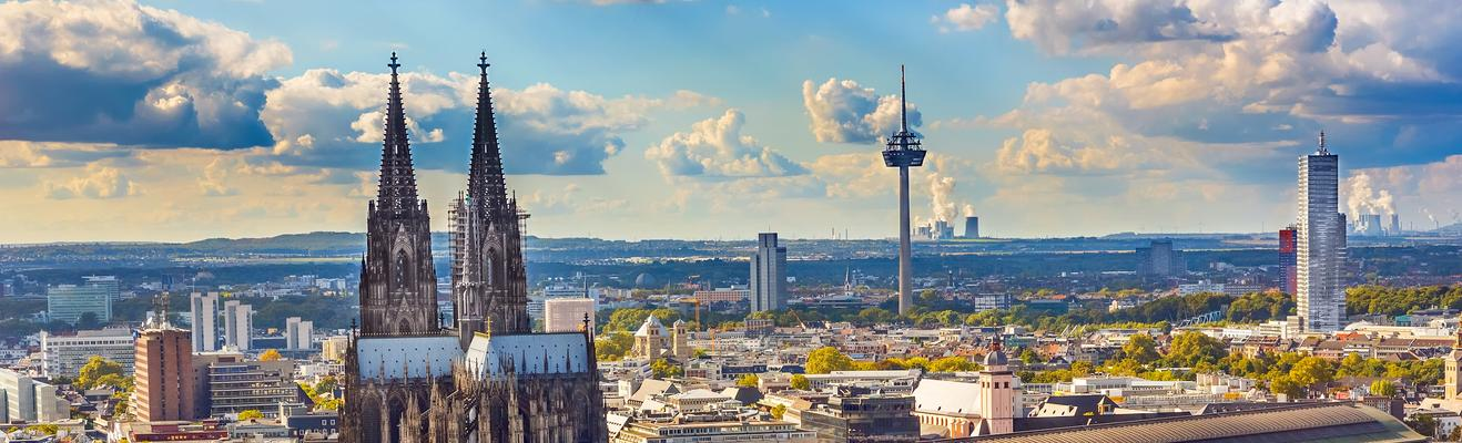 Cologne - Shopping, Urban, Historic, Nightlife