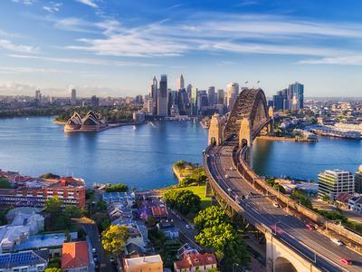 Tiket Murah Ke Australia Mulai Rp 1 223 022 Kayak