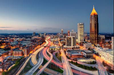 Hotel di Atlanta