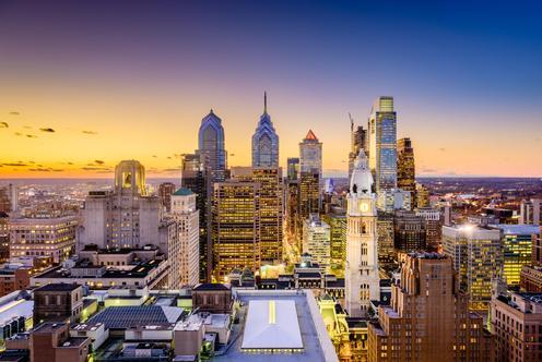 Promo Hotel di Philadelphia
