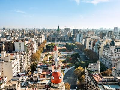 Tiket Murah ke Argentina - KAYAK