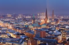 Deals for Hotels in Hamburg