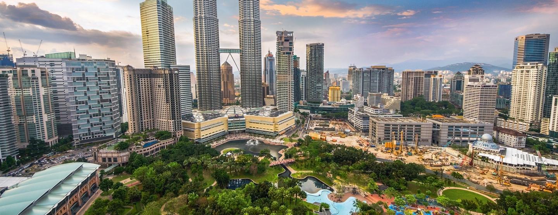Sewa Mobil di Kuala Lumpur