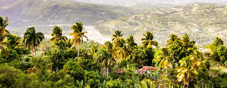 Sewa Mobil di Haiti