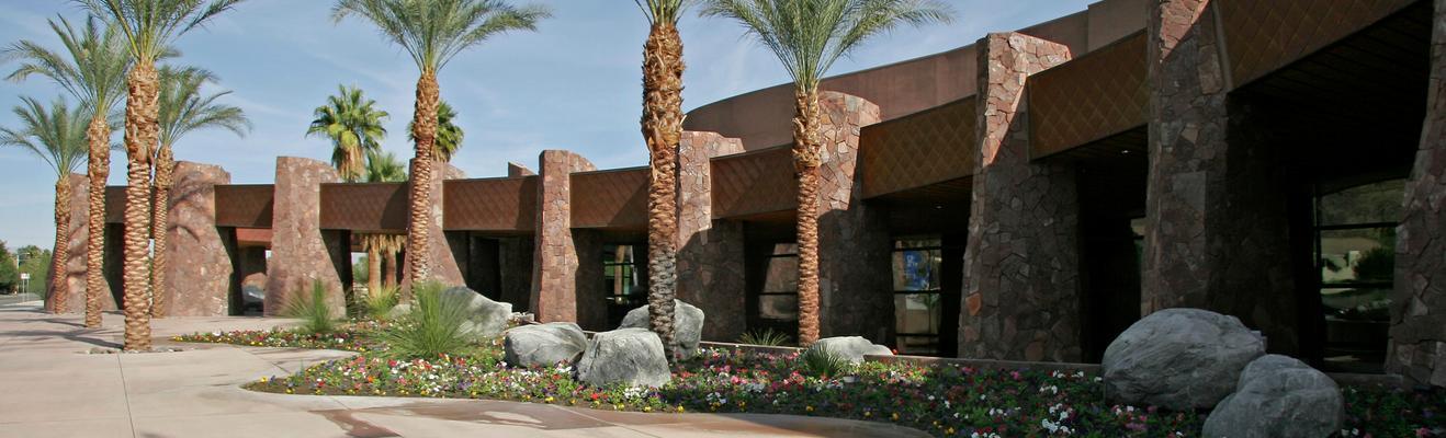 Palm Springs - Eco, Urban