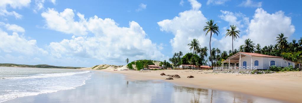 Coco Verde Flats