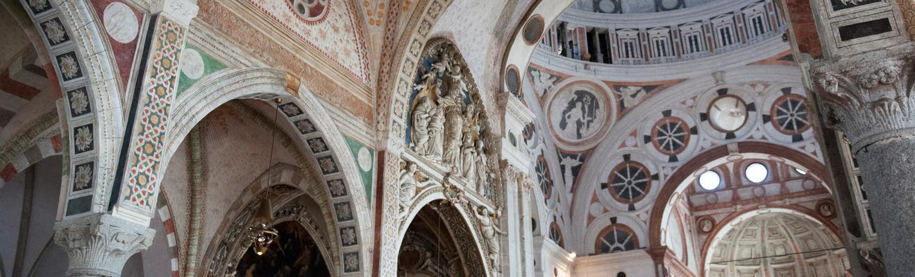 Milan - Romantic, Wine, Urban, Historic