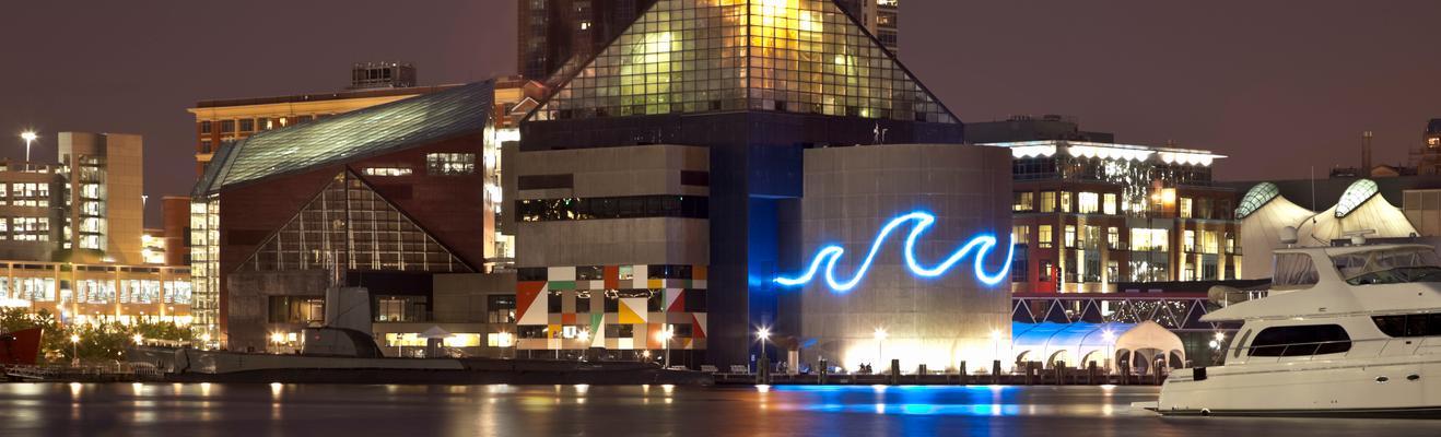 Baltimore - Shopping, Urban, Historic, Nightlife