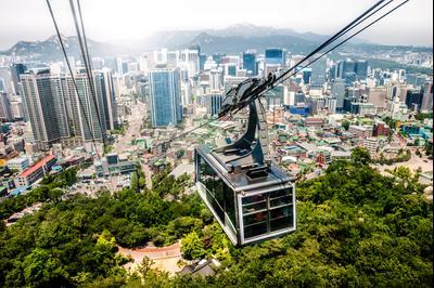 Hotel di Seoul
