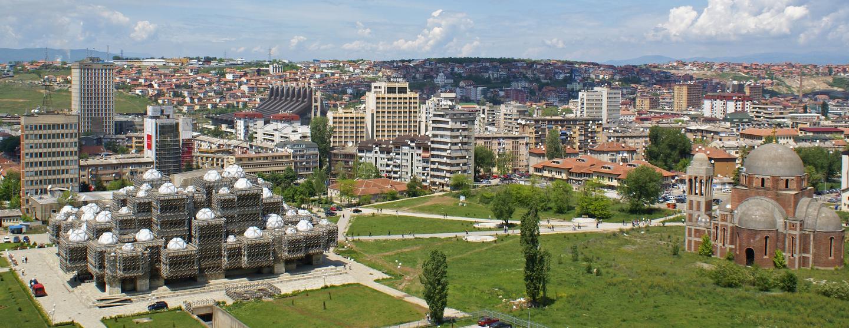 Sewa Mobil di Kosovo