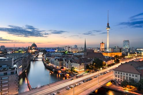 Deals for Hotels in Berlin