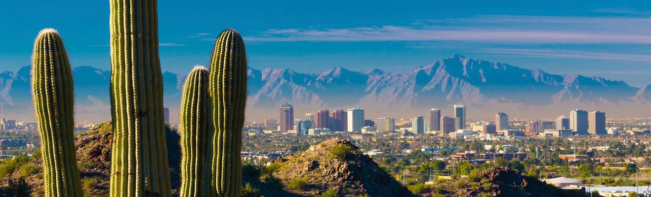 Phoenix - Urban