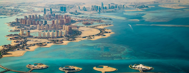 Sewa Mobil di Qatar
