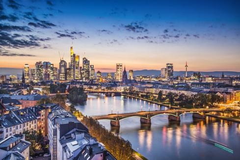 Deals for Hotels in Frankfurt am Main