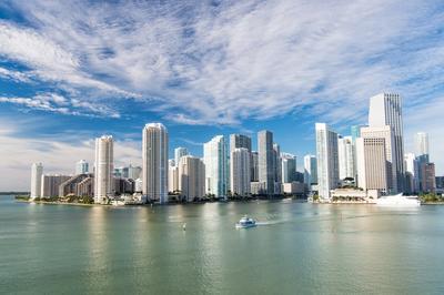 Hotel di Miami