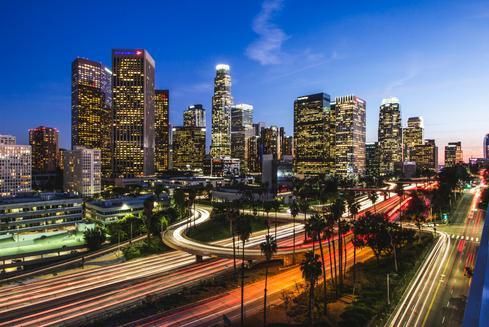 Promo Hotel di Los Angeles