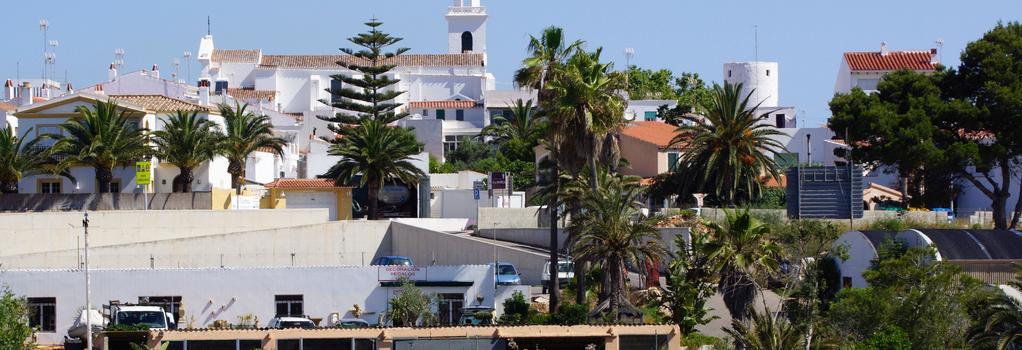 Hostal Punta Prima
