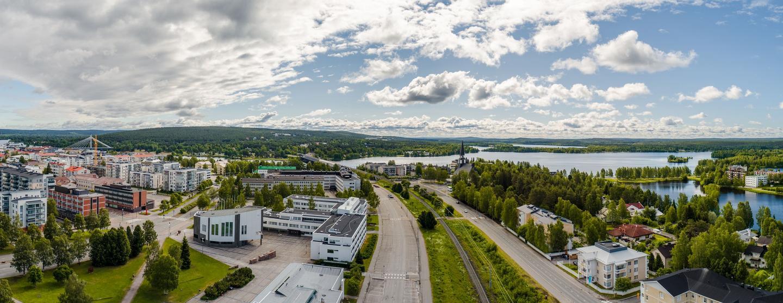 Sewa Mobil di Finlandia