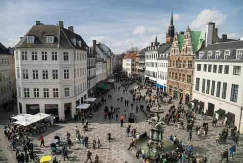 Deals for Hotels in Copenhagen