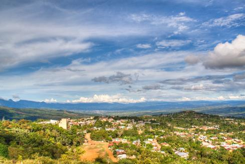 Deals for Hotels in Tarapoto