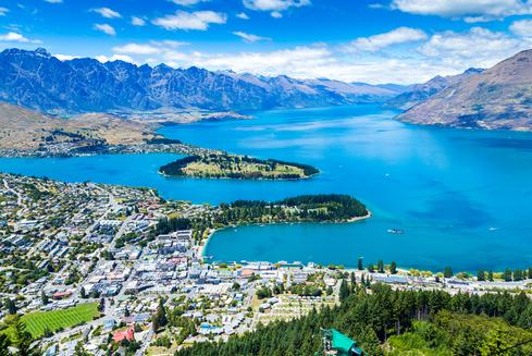 Deals for Hotels in Queenstown