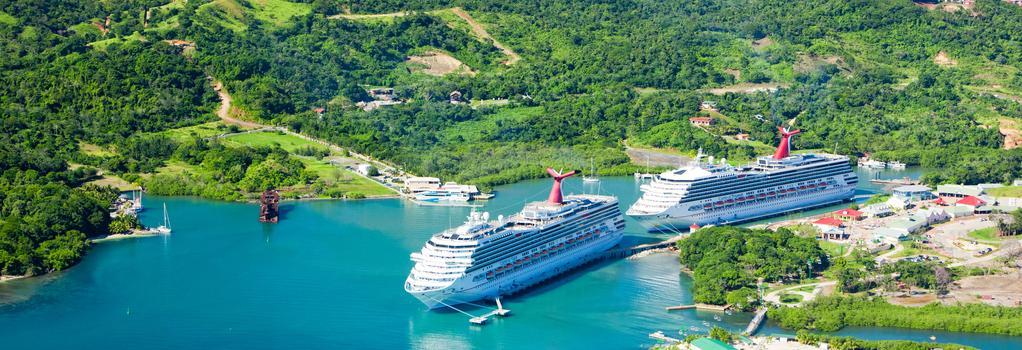Hotel Posada Del Caribe