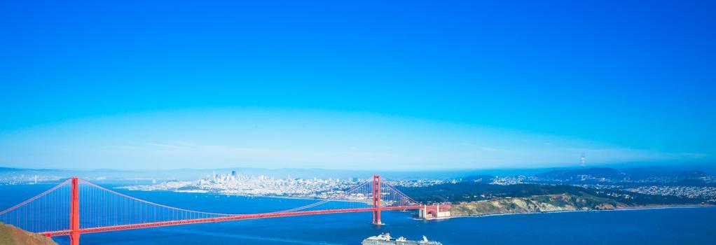 The Battery San Francisco