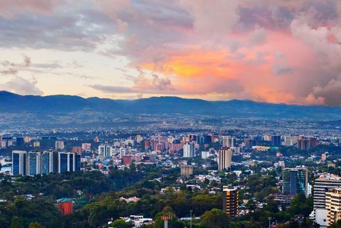 Promo Hotel di Guatemala
