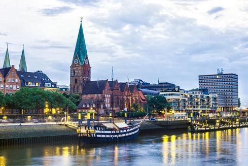 Deals for Hotels in Bremen