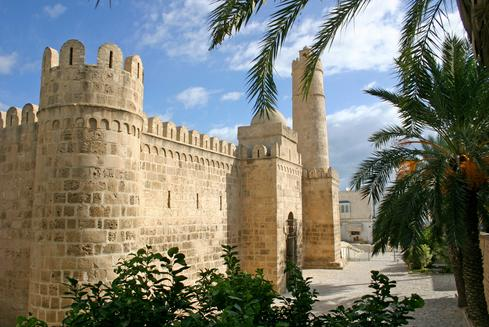 Deals for Hotels in Sfax