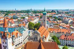 Deals for Hotels in Munich