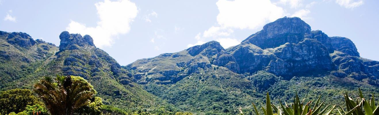 Cape Town - Beach, Romantic, Wine, Shopping, Eco, Historic, Nightlife
