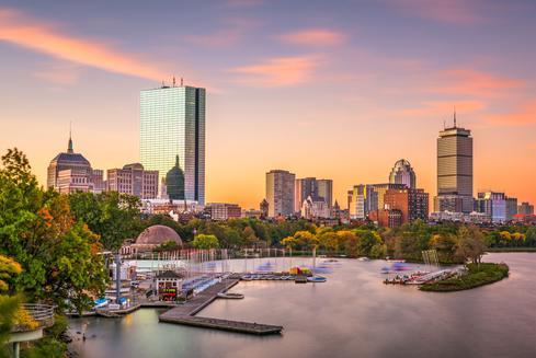 Promo Hotel di Boston