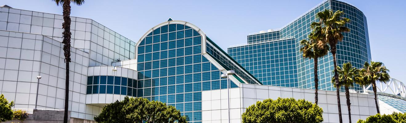 Los Angeles - Beach, Shopping, Urban, Historic, Nightlife