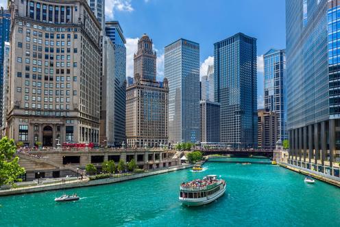 Promo Hotel di Chicago
