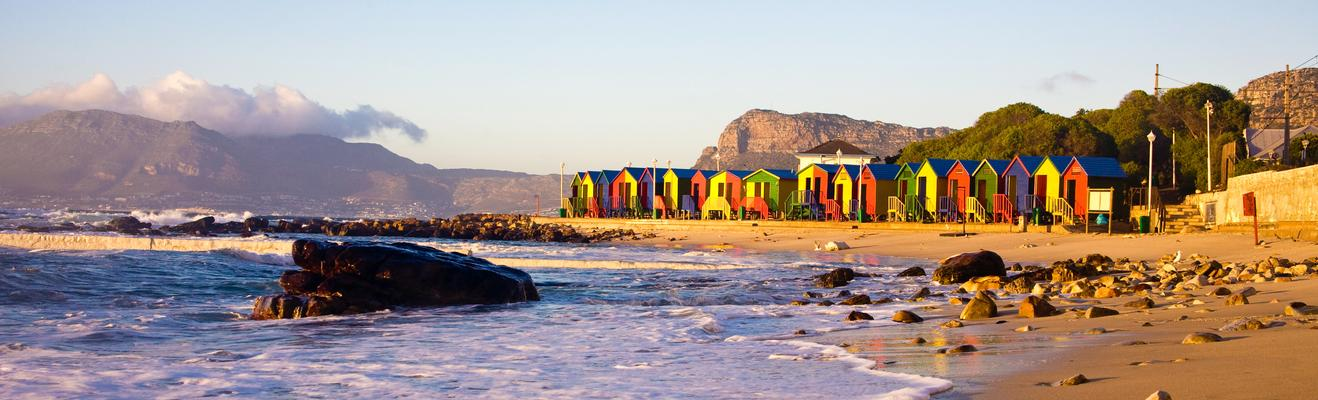 Cape Town - Beach, Romantic, Wine, Shopping, Eco, Historic, Nightlife