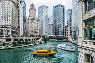 Hotel di Chicago