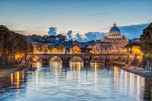 Promo Hotel di Roma