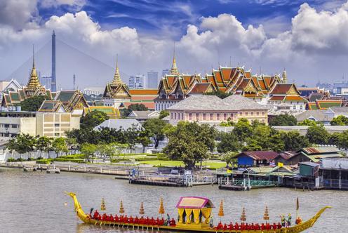 Deals for Hotels in Bangkok