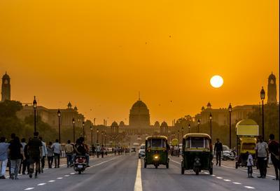 Hotel di New Delhi