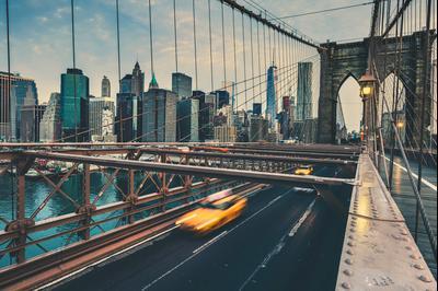 Hotel di New York