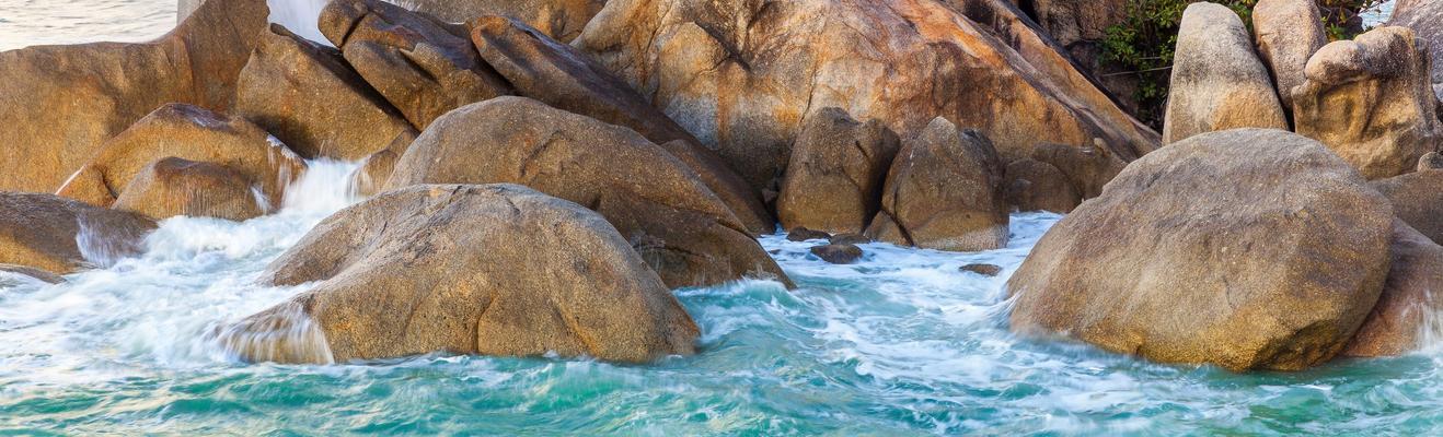 Ko Samui - Beach, Romantic, Eco