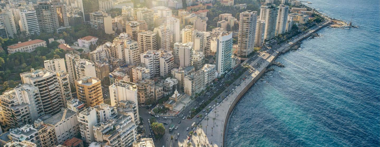 Sewa Mobil di Lebanon