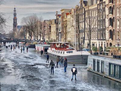 Tiket Murah Ke Belanda Mulai Rp 5 541 996 Kayak